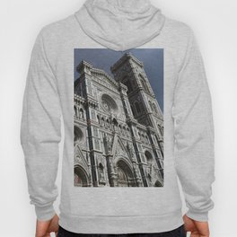 "Sant Maria Del Fiore ""Duomo"" of Florence, Italy Hoody"
