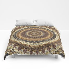 MANDALA 609 Comforters