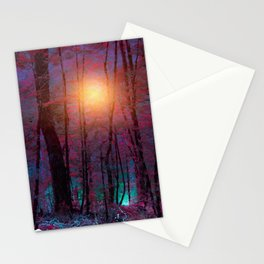 Inner Journey Stationery Cards