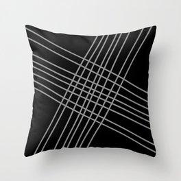 Rezanci v.3 Throw Pillow