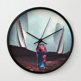 Gibran Wall Clock