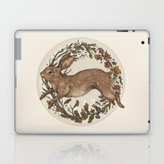 Rabbit Laptop & iPad Skin