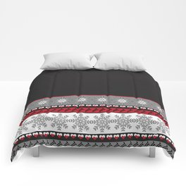 Merry Holiday Christmas Comforters