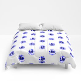No money - But Funny Comforters