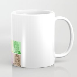 Glee Coffee Mug