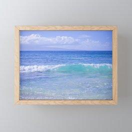 Destiny Framed Mini Art Print