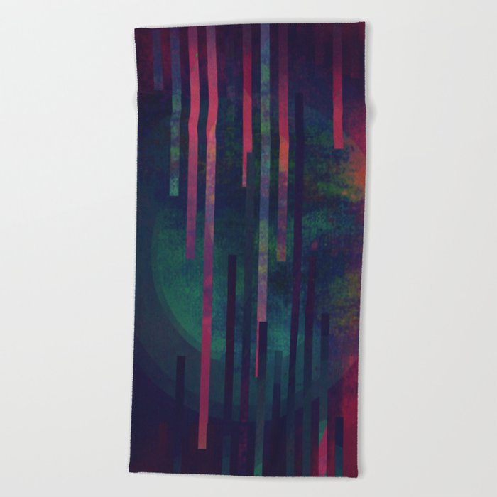 Sound Beach Towel