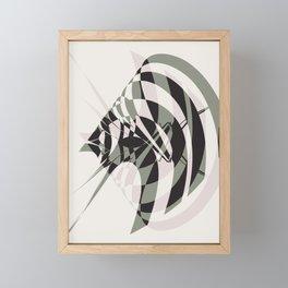 51519 Framed Mini Art Print