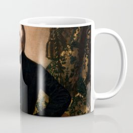 Millard Fillmore Portrait Coffee Mug