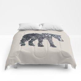 Draftt Horse Comforters