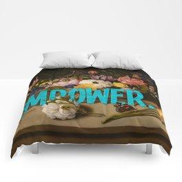 Empower. Comforters