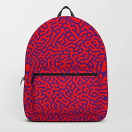 Alkemi pattern Backpack