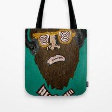 music brainwash  Tote Bag