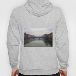 Bridge Gap Over Arno Hoody
