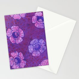Ravenous Rafflesia Stationery Cards