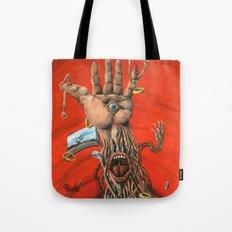 070912 Tote Bag