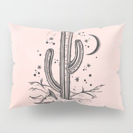 Desert Night Pillow Sham