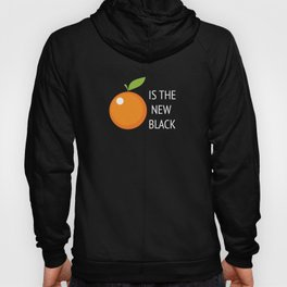 The New Black Hoody