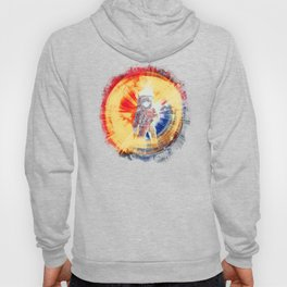 With Love From Space Hoody