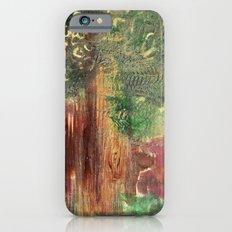 Mighty Tree iPhone 6s Slim Case