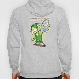 Disenchantment & Zelda Mashup! Hoody