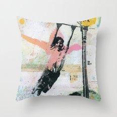 Choisir Throw Pillow