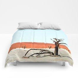 Deadvlei VI Comforters
