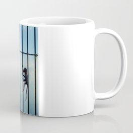 India - Monkey bars Coffee Mug
