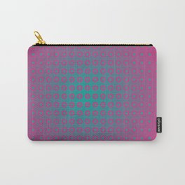 dotted fantasy Carry-All Pouch