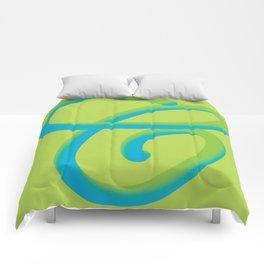 Letter C Comforters