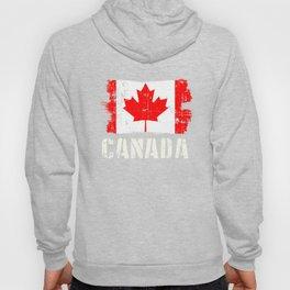 World Championship Canada T Shirt Hoody