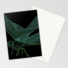 Dragonfly Stationery Cards