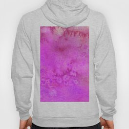 The Pink Power Hoody