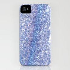 Sparkling Bokeh II Slim Case iPhone (4, 4s)