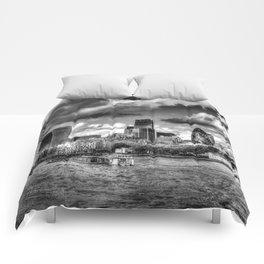 Iconic London Comforters