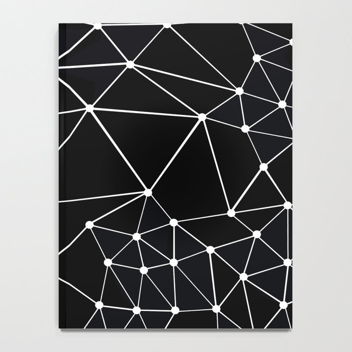 Seg Black Notebook