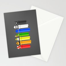 Drainbow Stationery Cards