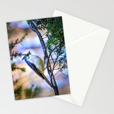 Good morning world. Stationery Cards