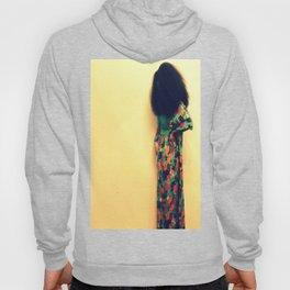 Afro : Vintage Style Hoody