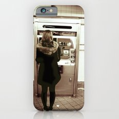 34th Street iPhone 6s Slim Case