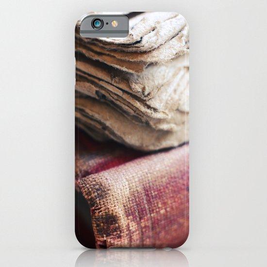 Weathered iPhone & iPod Case