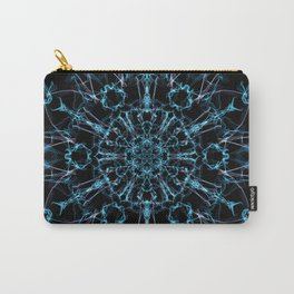 Spiderweb Carry-All Pouch