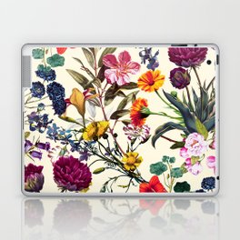 Magical Garden V Laptop & iPad Skin