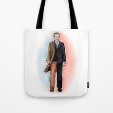 2 WALTER BISHOP (FRINGE) Tote Bag