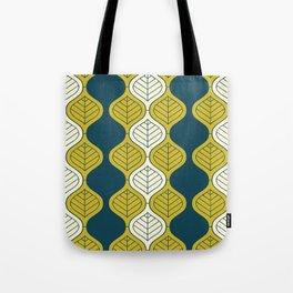 Bohemian Mod Tote Bag