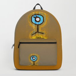 Simbologia Tribal 10 / Canary Islands Backpack
