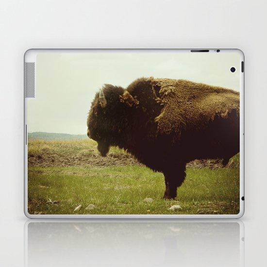 Stock-Still Laptop & iPad Skin