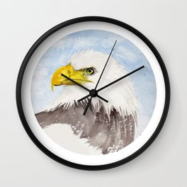 Watch out! Wall Clock