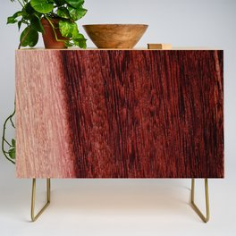 Guayakan from Paraguay Credenza