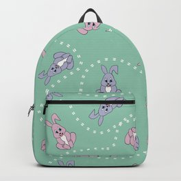 Bunny Trail Backpack